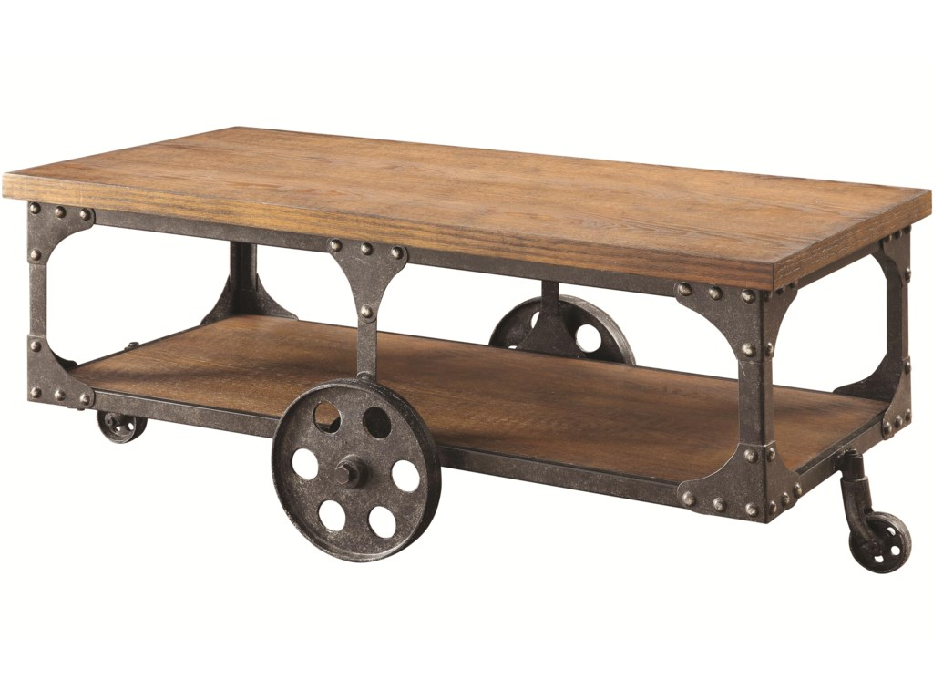 Coaster 70112Coffee Table