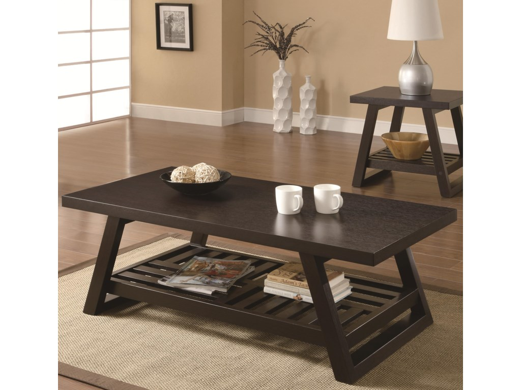Coaster Occasional GroupCoffee Table