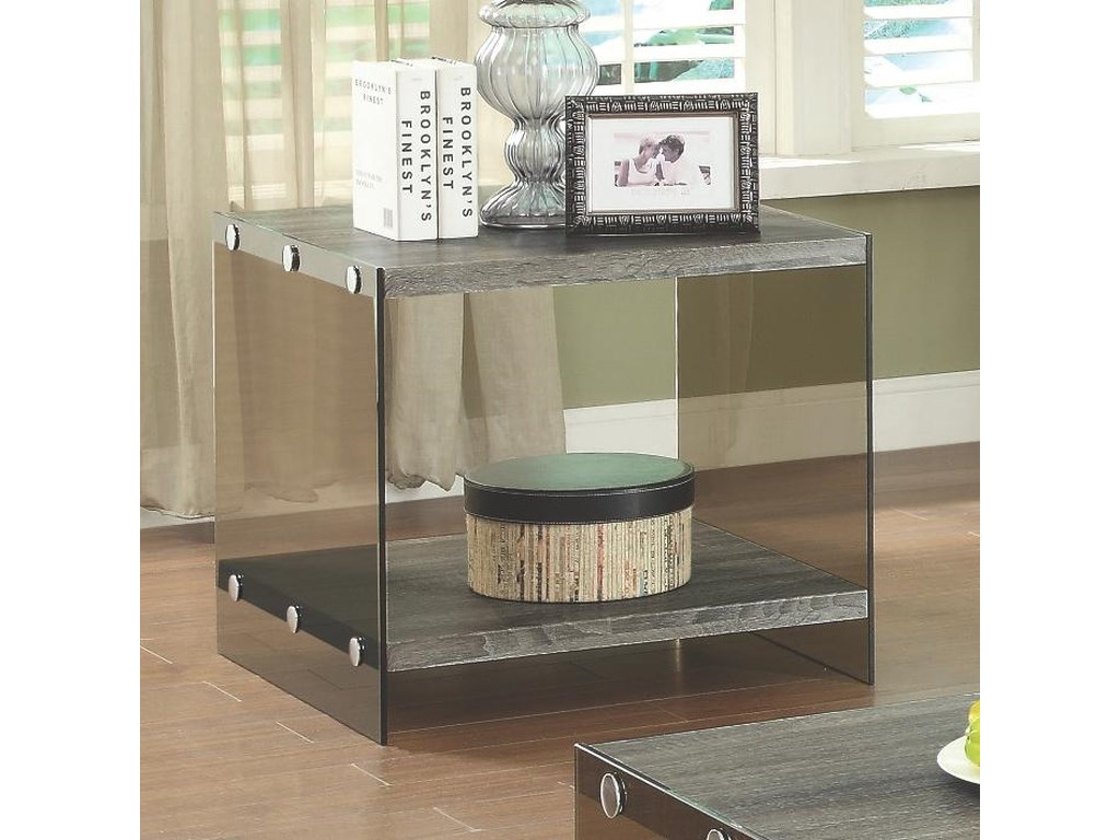 Coaster 70196End Table