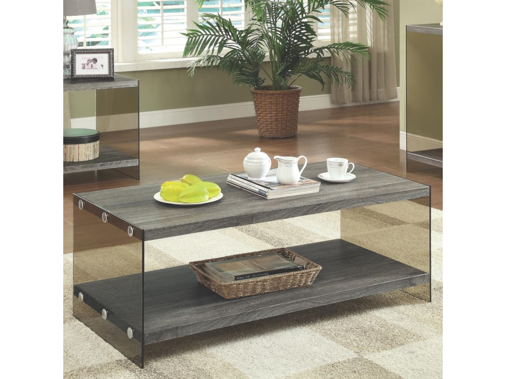 Coaster 70196Coffee Table