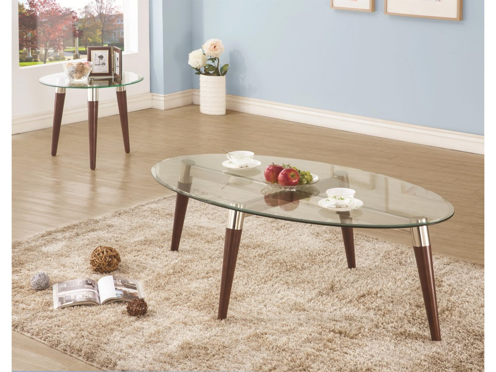 Coaster 702900End Table