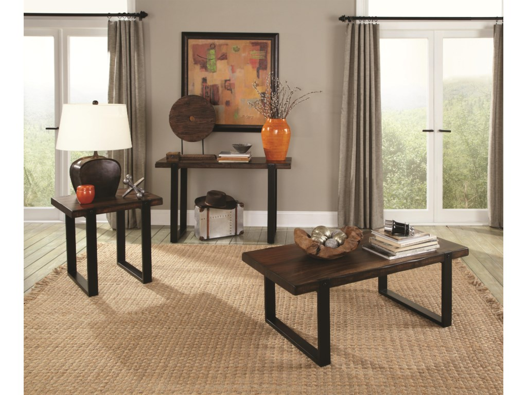 Coaster 70342End Table
