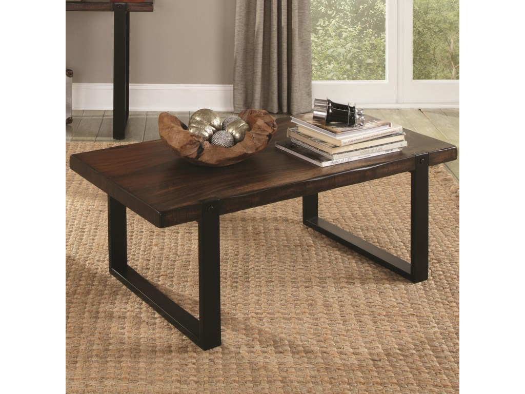 ( Rooms Collection # 2 ) 70342Coffee Table
