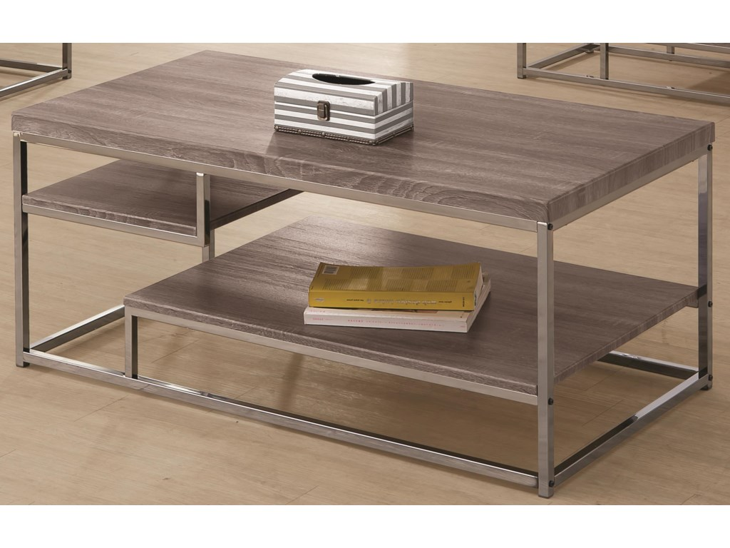 Coaster 7037Coffee Table