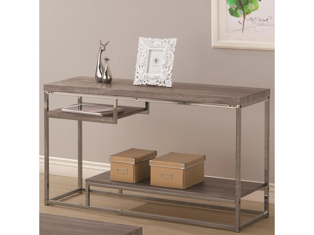 Fine Furniture 7037Sofa Table