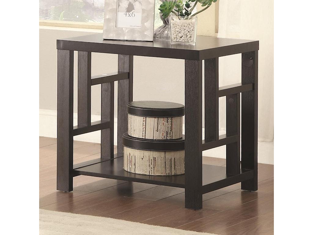 Coaster Furniture 703530End Table