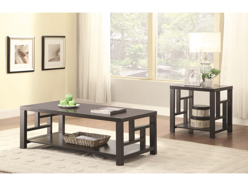Coaster 703530End Table