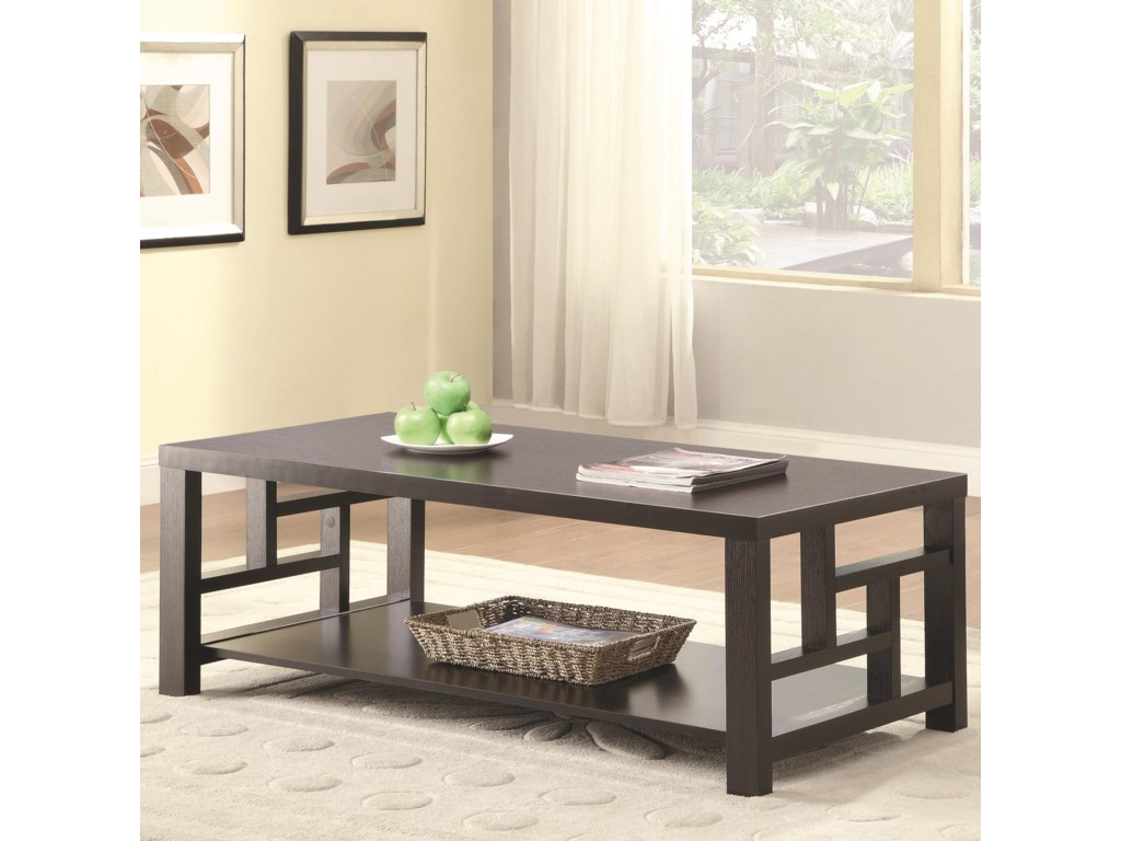 Coaster 703530Coffee Table