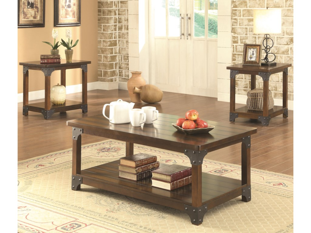 ( Rooms Collection # 2 ) 7035873 Piece Occasional Set