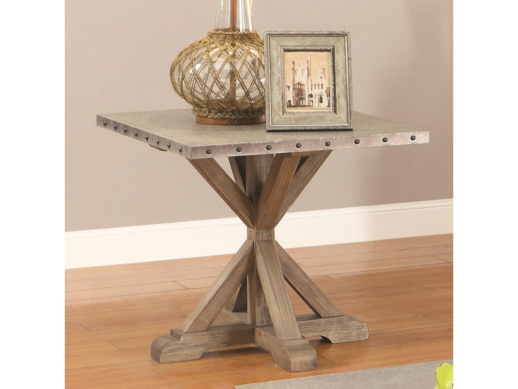 Coaster 70374End Table