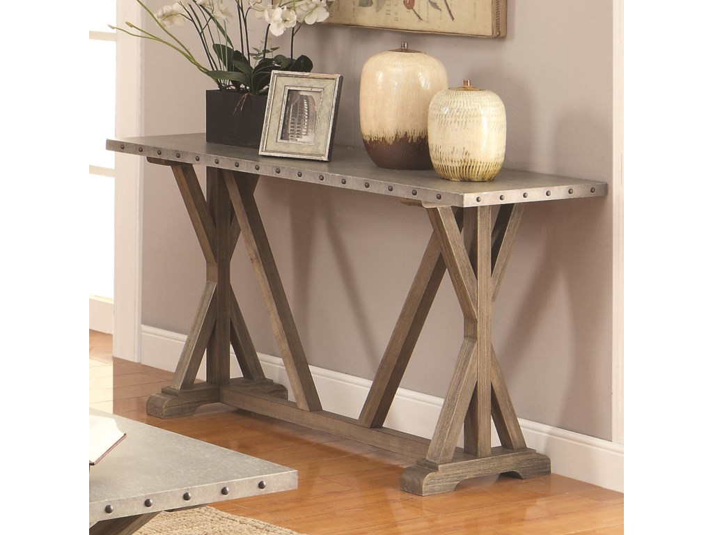 Coaster 70374Sofa Table