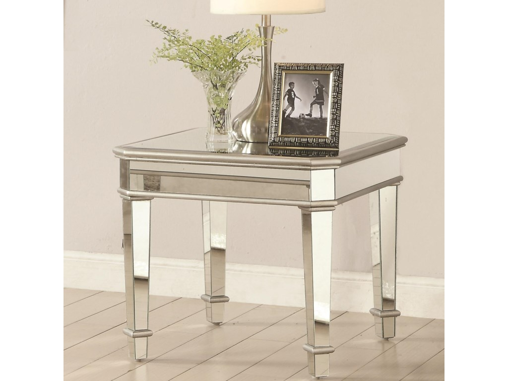 Collection # 2 70393End Table