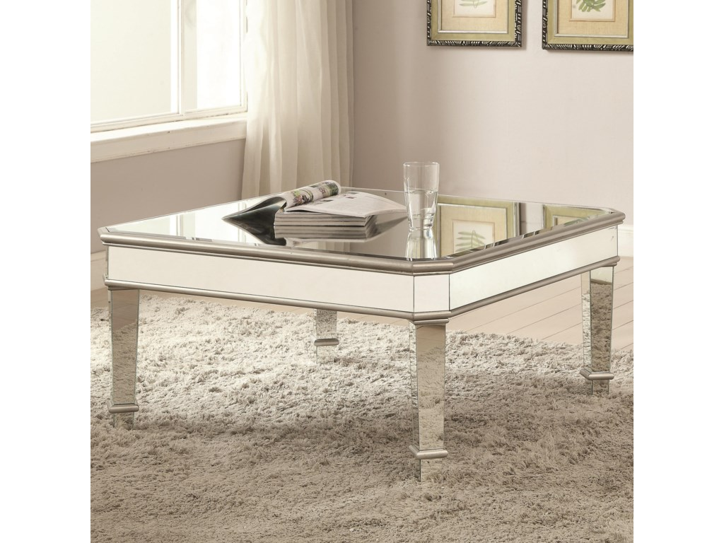 Collection # 2 70393Coffee Table