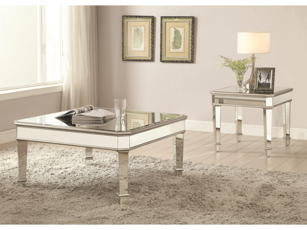 Fine Furniture 70393Coffee Table