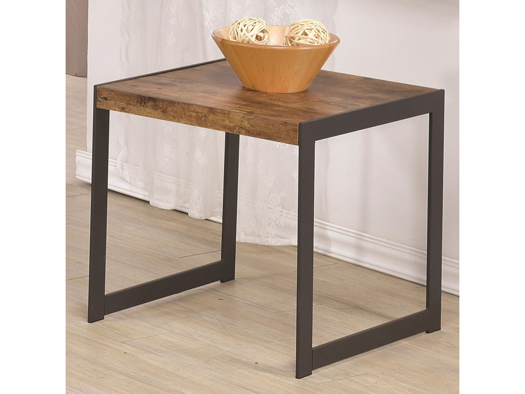 Collection # 2 70402End Table