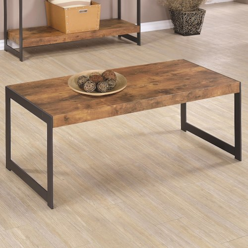 Coaster 70402 Coffee Table