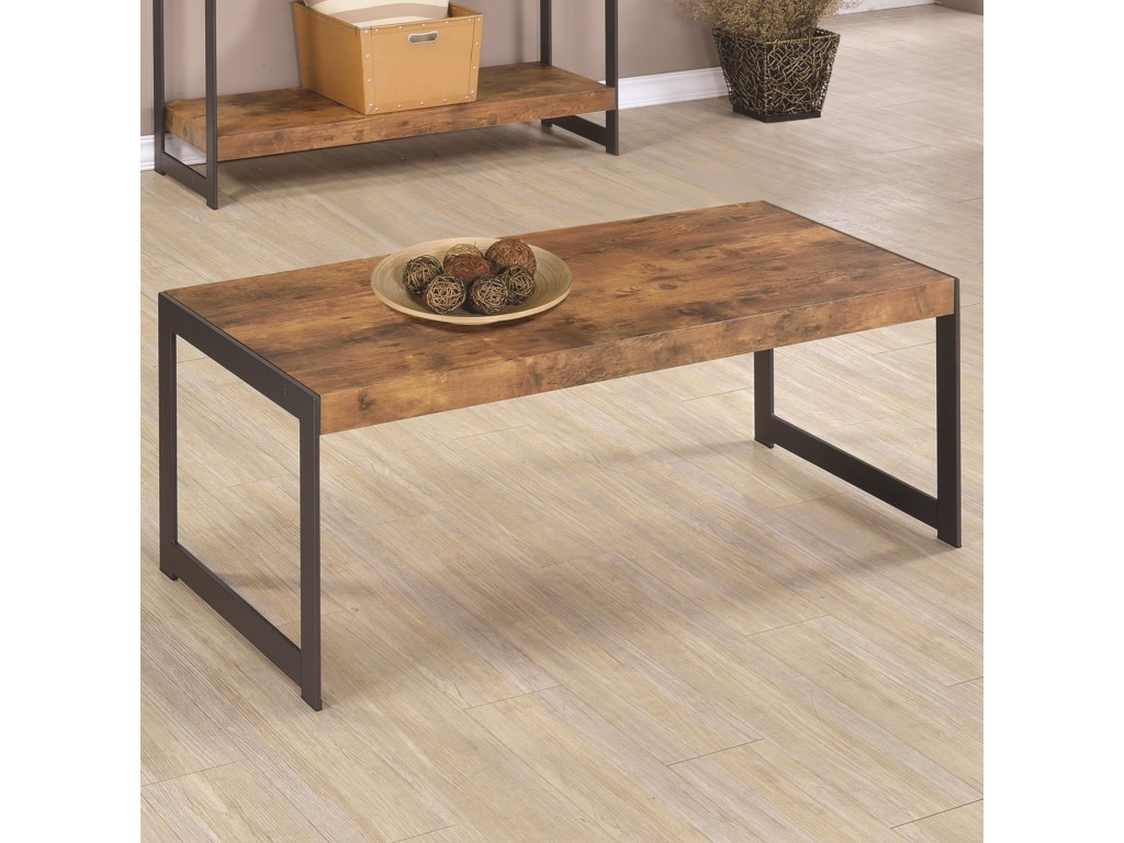 Coaster 70402Coffee Table