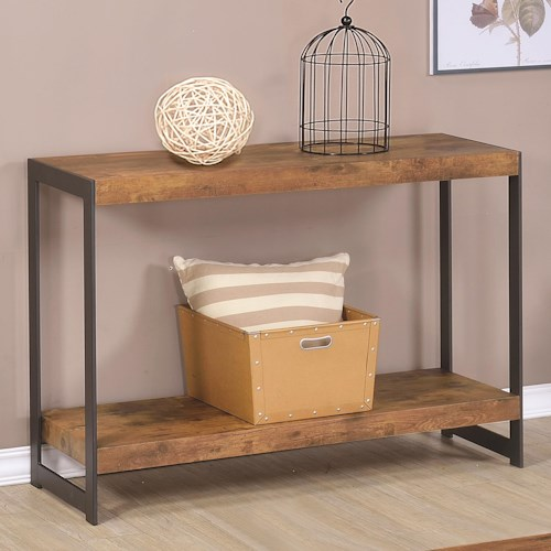Coaster 70402 Sofa Table