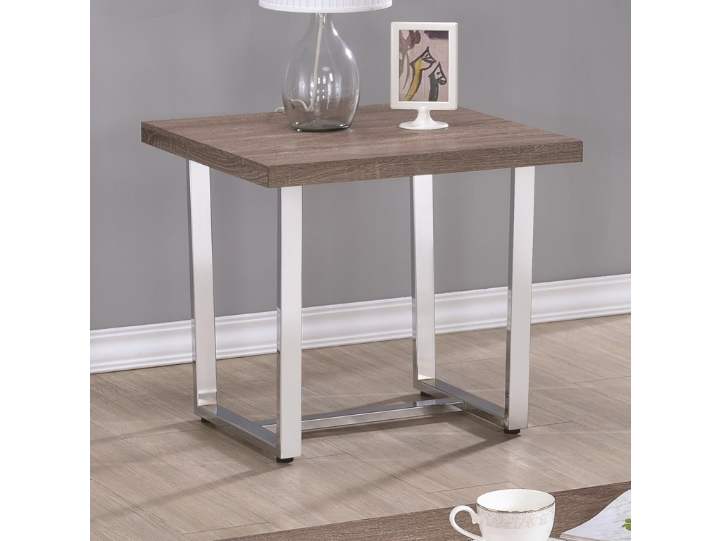 Coaster 70418End Table