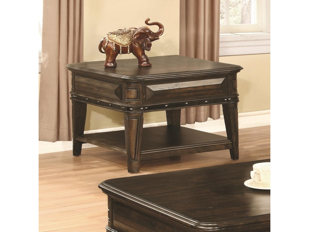 Fine Furniture 70425End Table