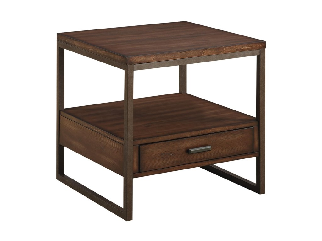 Coaster 70430End Table