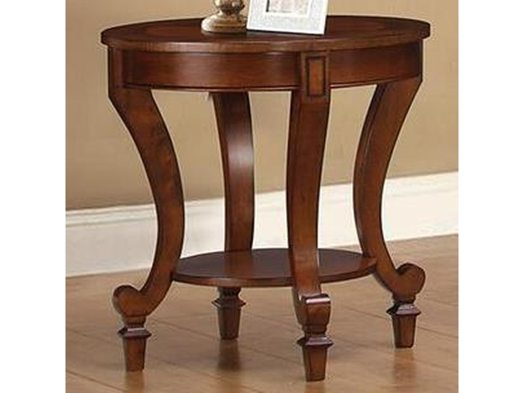 Coaster 70440End Table