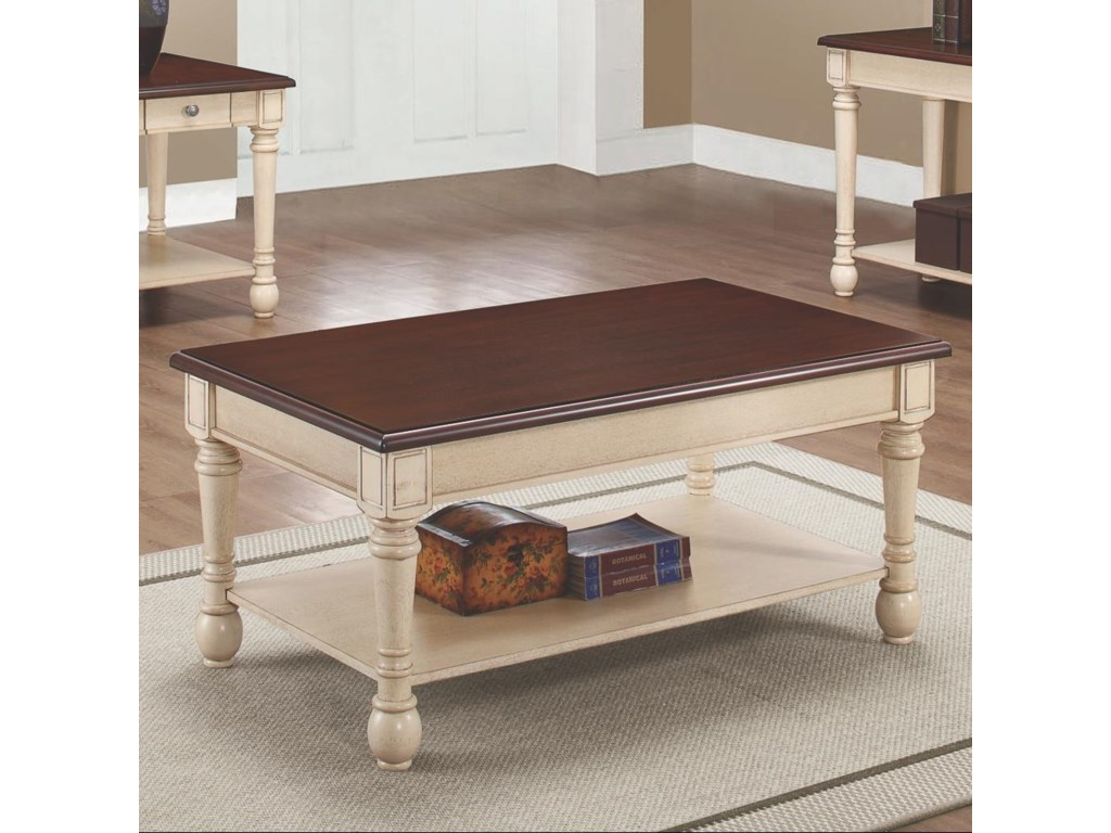 Coaster 70441Coffee Table