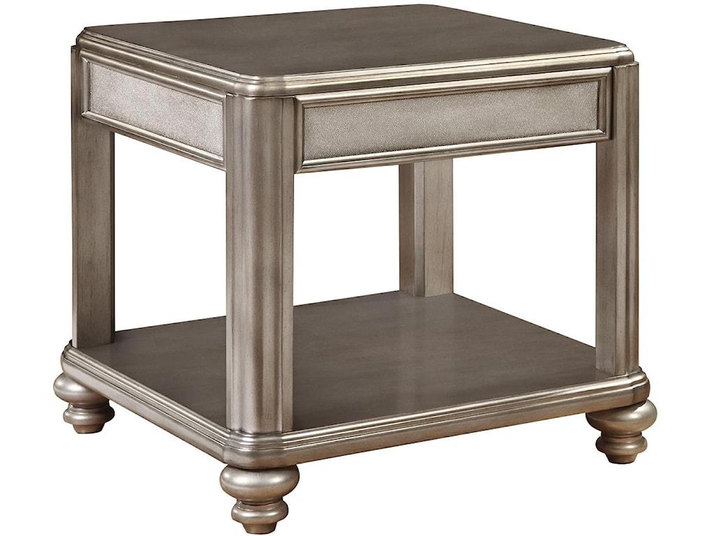 Coaster 70461End Table