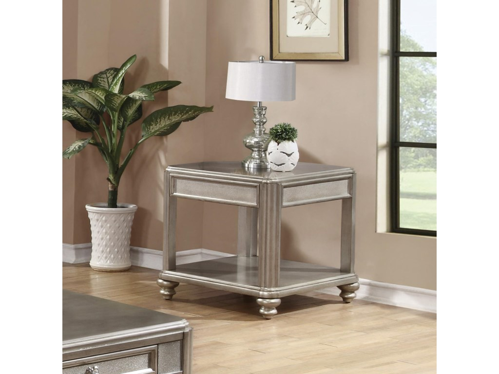 Coaster 70461End Table