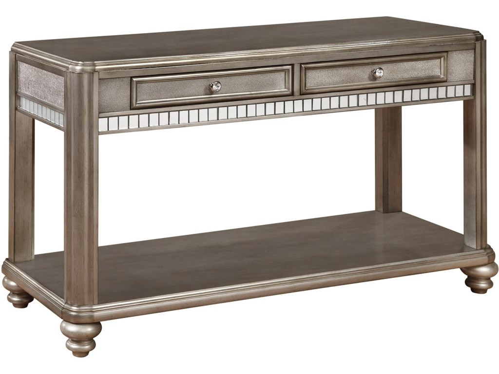 Coaster 70461Sofa Table