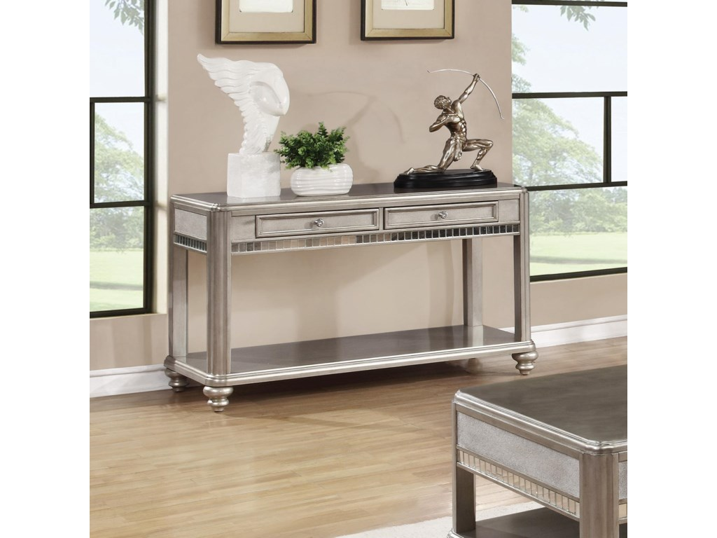 Fine Furniture 70461Sofa Table