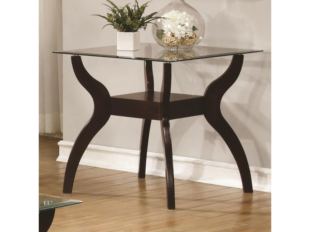 Coaster 70462End Table