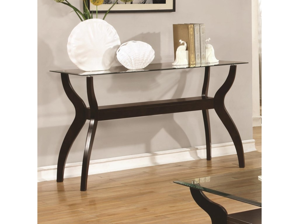 70462 Sofa Table