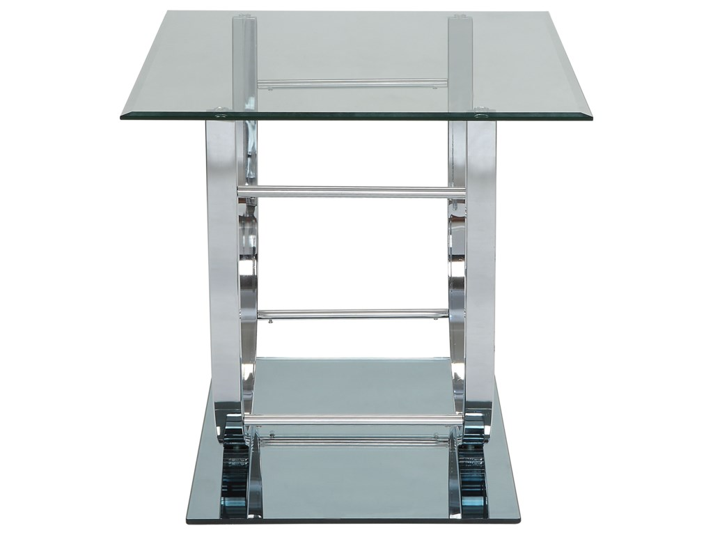 Fine Furniture 704980End Table