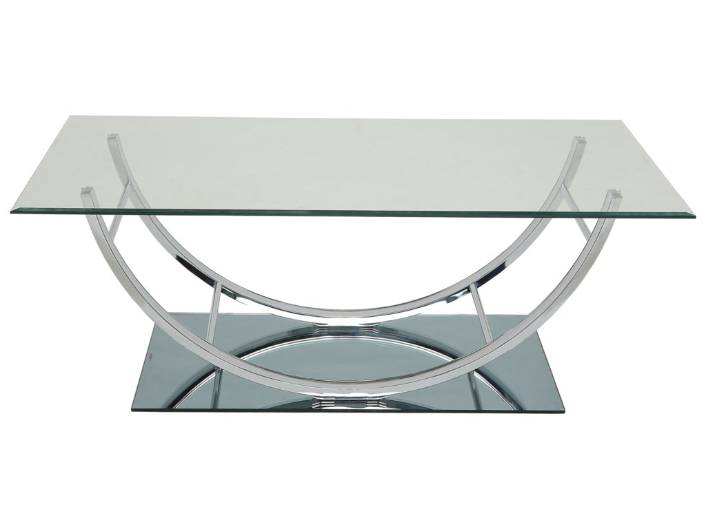 Coaster 704980Coffee Table