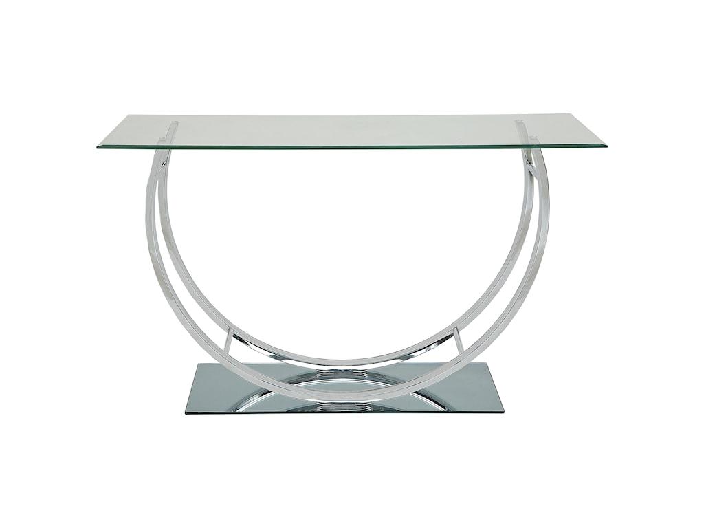 Coaster 704980Sofa Table