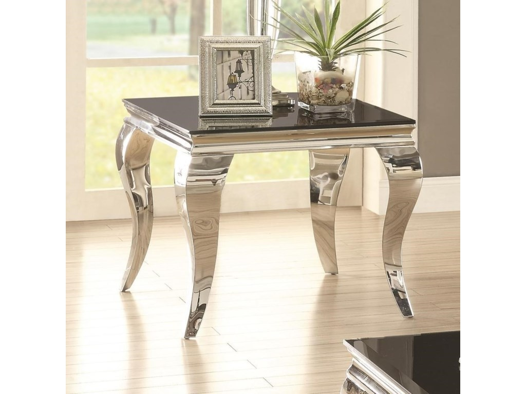 Coaster 705010End Table