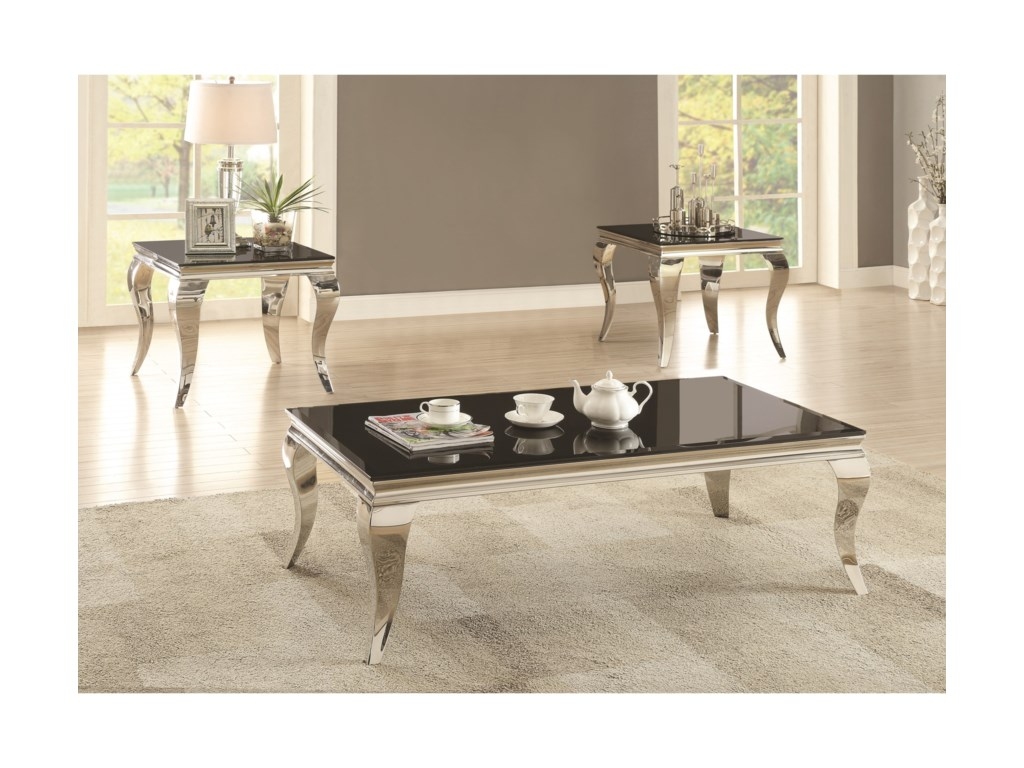 Collection # 2 705010Coffee Table