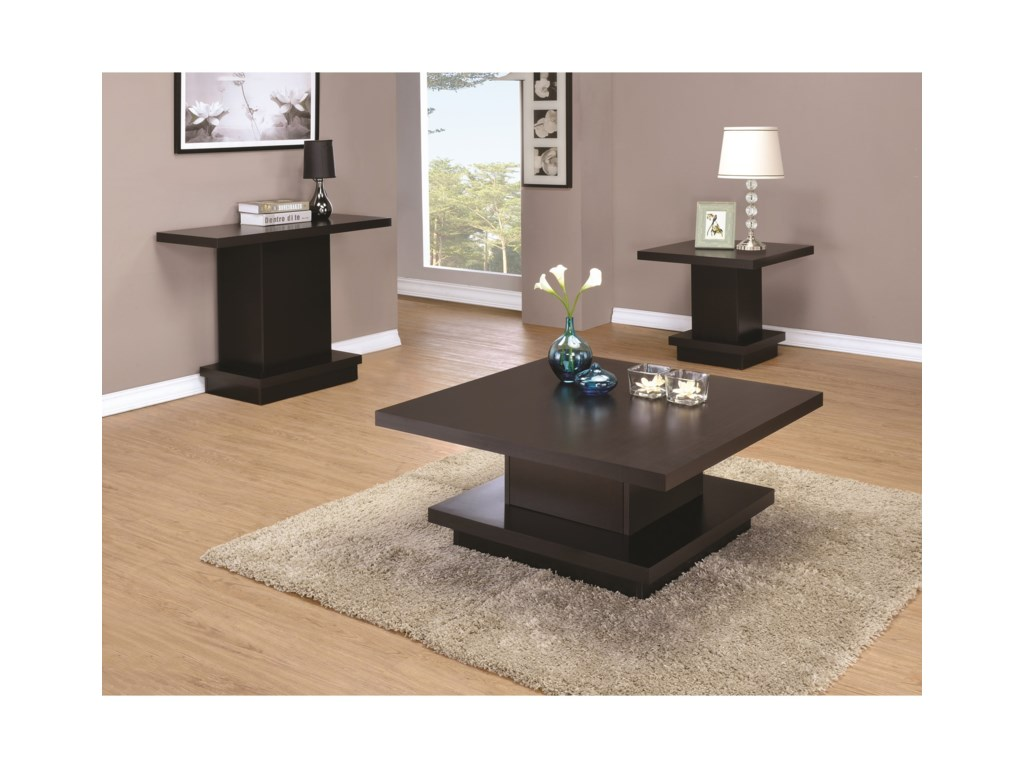 Coaster 70516End Table