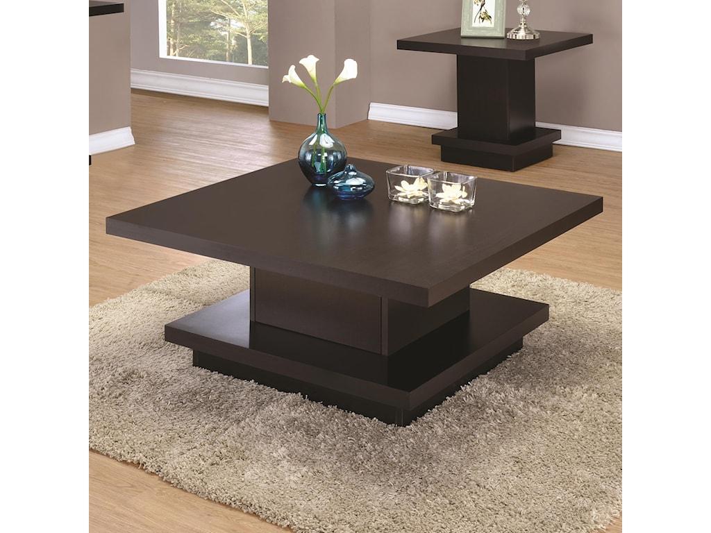 Coaster 70516Coffee Table
