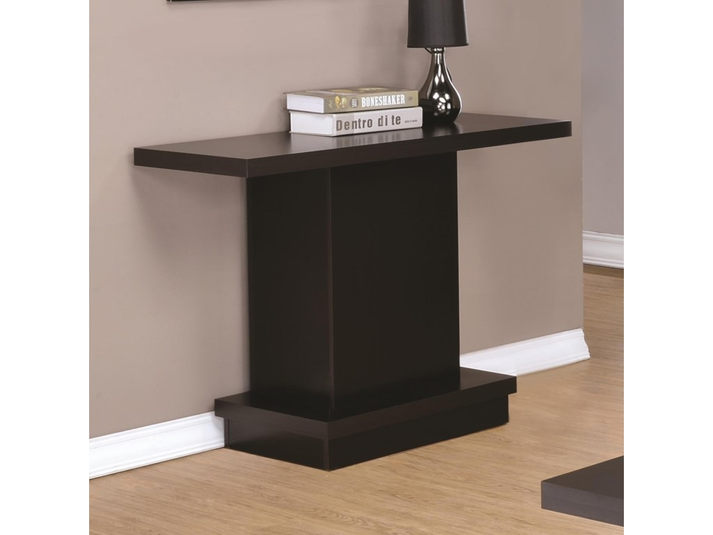 Coaster 70516Sofa Table