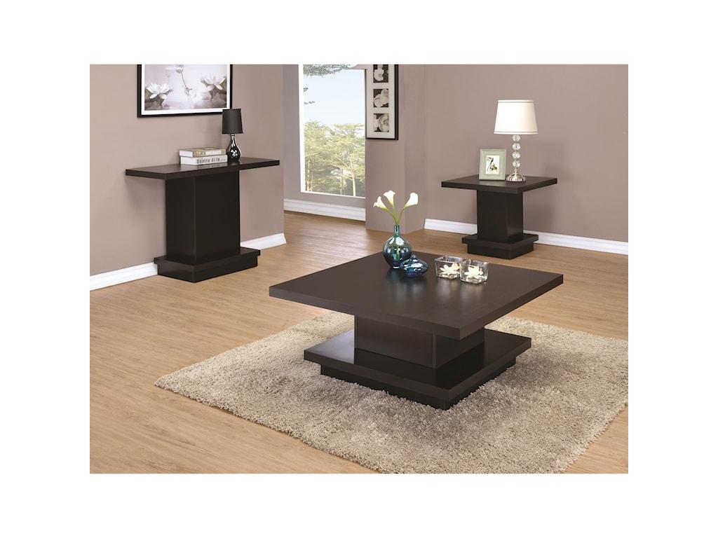Coaster 70516Sofa Table