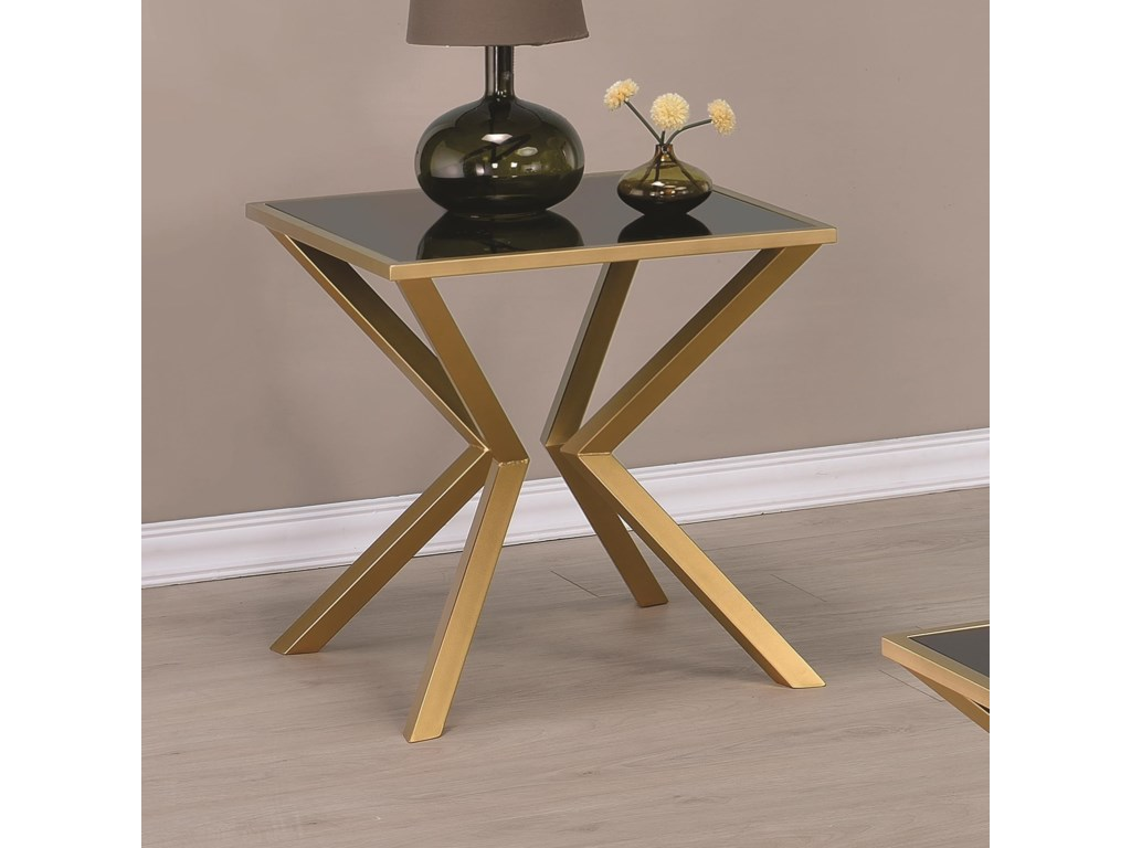 Coaster 70518End Table