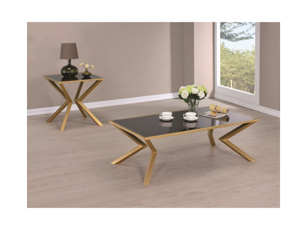 Coaster 70518Coffee Table