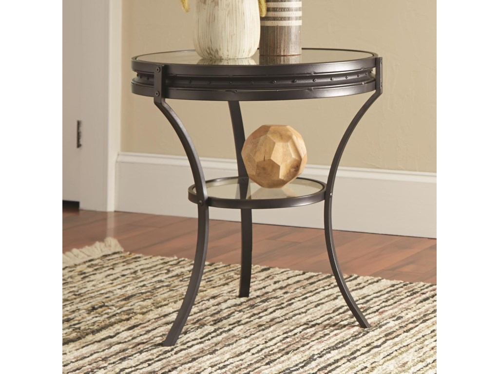 Coaster 70521End Table