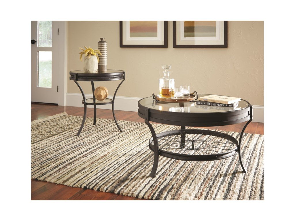 Coaster 70521Coffee Table