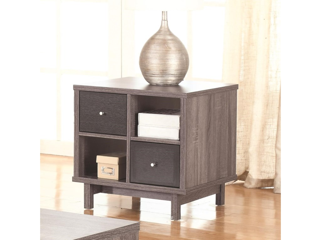 Coaster 70538End Table