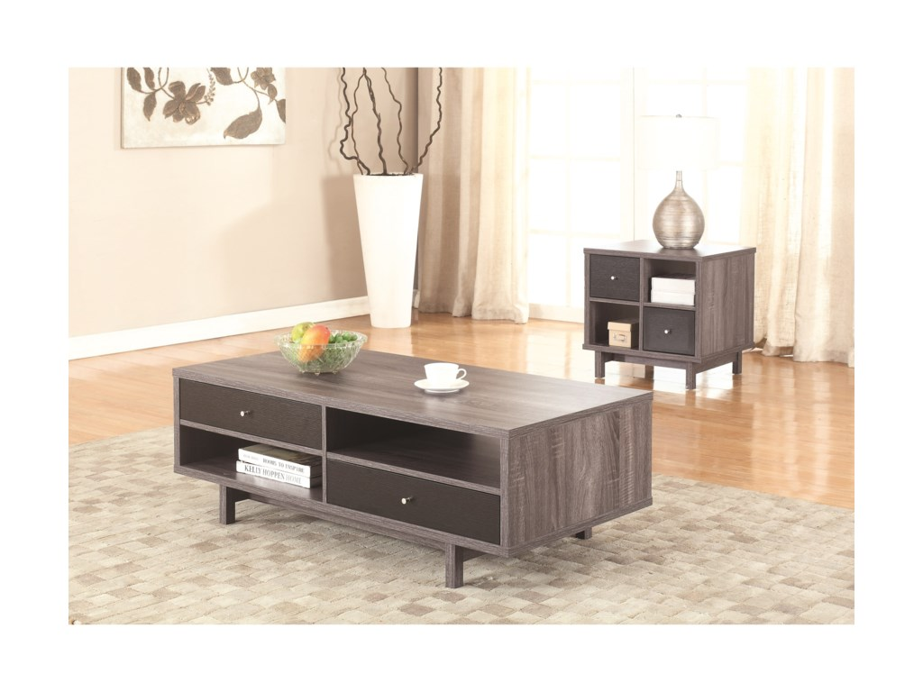 Coaster 70538Coffee Table
