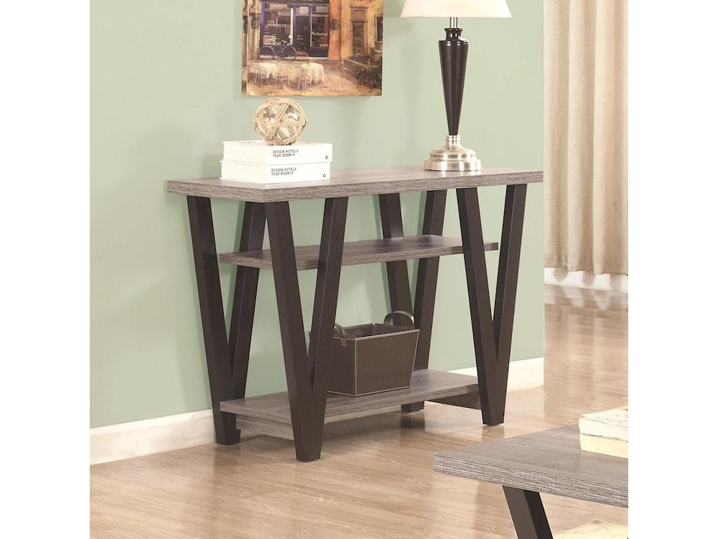 Coaster 70539Sofa Table