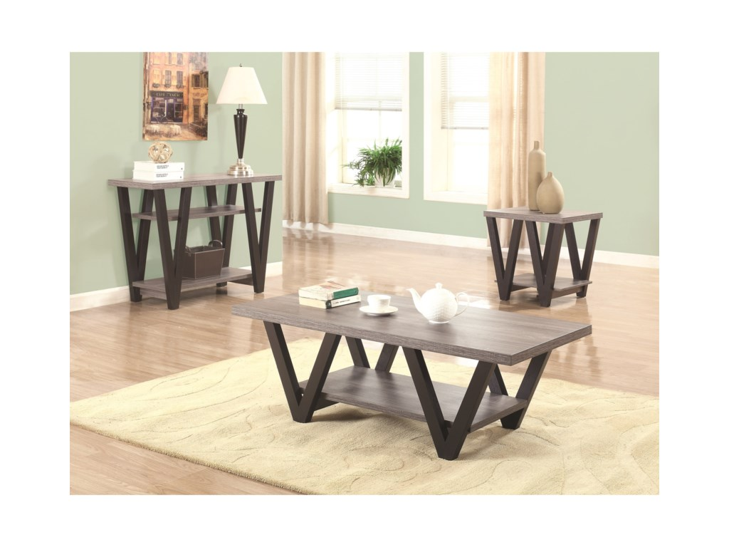 Coaster 70539Sofa Table